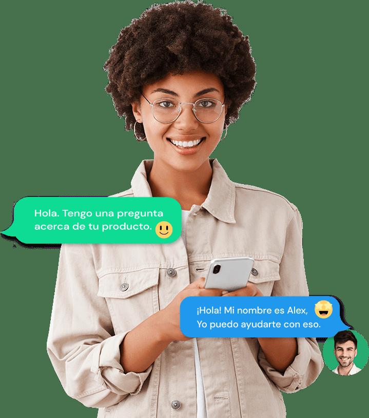 WaPlain Chat Web de Growuz